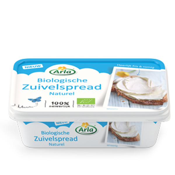 zuivelspread