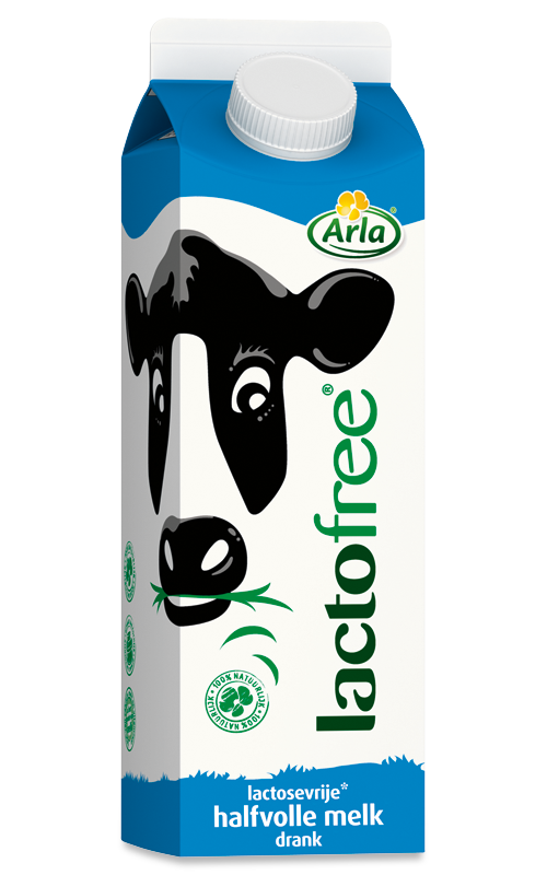 karnemelk zonder lactose